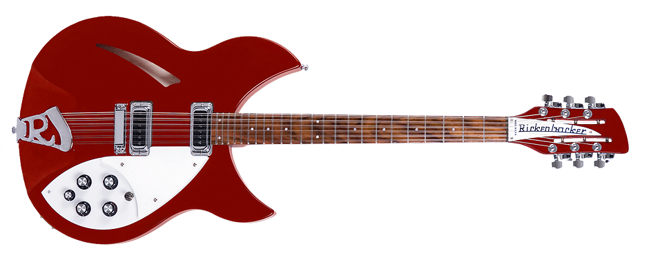 330/12 Gitarre