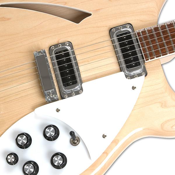 360 Gitarre