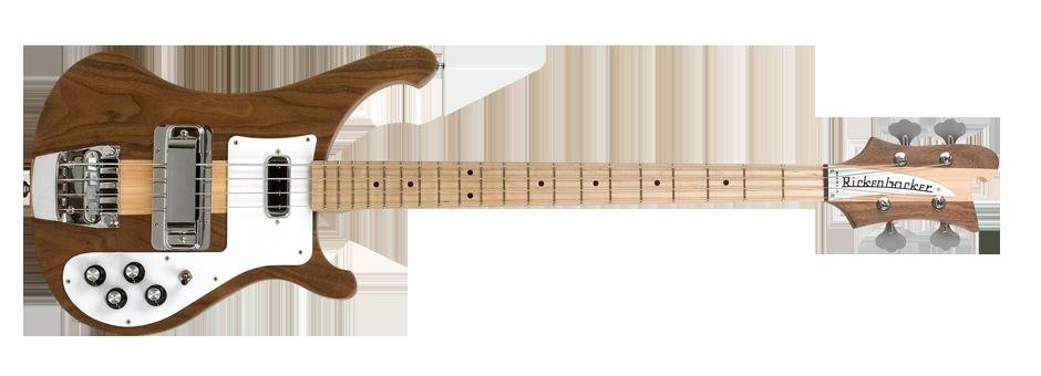 4003S Bass