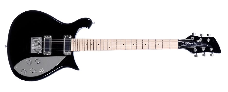 650C Gitarre